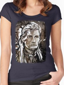 Legolas Women's Fitted Scoop T-Shirt