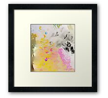 Dream #251 Framed Print