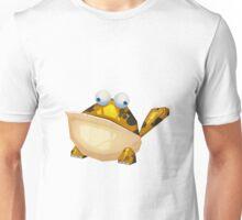 The Frog Monster Unisex T-Shirt