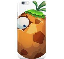 The Plant Egg Monster iPhone Case/Skin