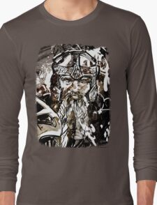 Gimli Long Sleeve T-Shirt