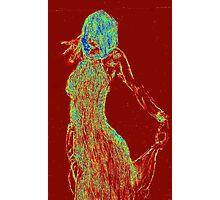 Tango Colours Photographic Print