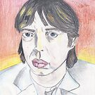 Buscemi Jagger by Laura  McGregor