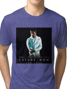NICK JONAS TOUR 2016 FUTURE NOW Tri-blend T-Shirt