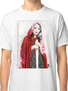 Sword of Rebellion Classic T-Shirt
