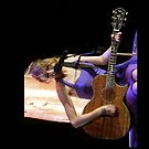 Taylor Swift Guitar Case by Double-T