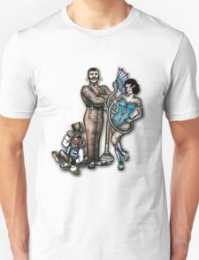 Welcome to the Freak Show! T-Shirt