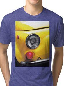 vintage italian car Tri-blend T-Shirt