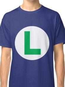 Mama Mia! It's-a Luigi! Classic T-Shirt