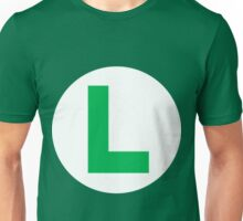 Mama Mia! It's-a Luigi! Unisex T-Shirt
