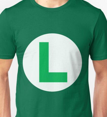 Mama Mia! It's-a Luigi! Unisex T-Shirt