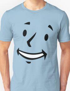 Pip Boy Happy Face T-Shirt