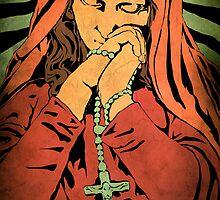 Maria by Michael Tsaturyan