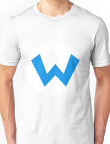Oh-boy! It's Wario!! Unisex T-Shirt