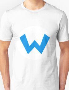 Oh-boy! It's Wario!! T-Shirt