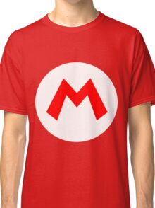 It's a Me! Mario! Classic T-Shirt