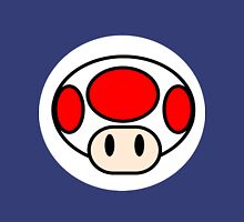 The winner, Toad! Unisex T-Shirt