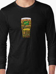 Portland Breweries Long Sleeve T-Shirt