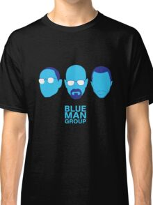 Breaking Bad - Blue Man Group v01 Classic T-Shirt