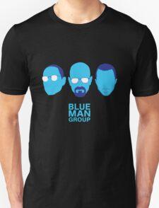 Breaking Bad - Blue Man Group v01 T-Shirt