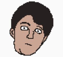 Will pixel face by ABDOMINALSNOMAN
