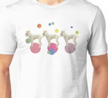 Oodles of Poodles Unisex T-Shirt