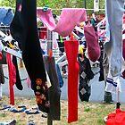Odd Socks by jayview