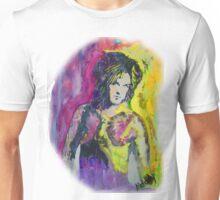 Nikki Sixx Watercolor Unisex T-Shirt