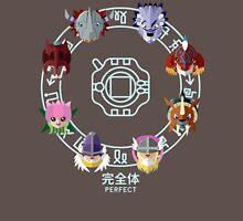 Digimon Adventure - Ultimate Unisex T-Shirt