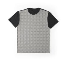 Mail Armor (Chain Mail) Design Graphic T-Shirt