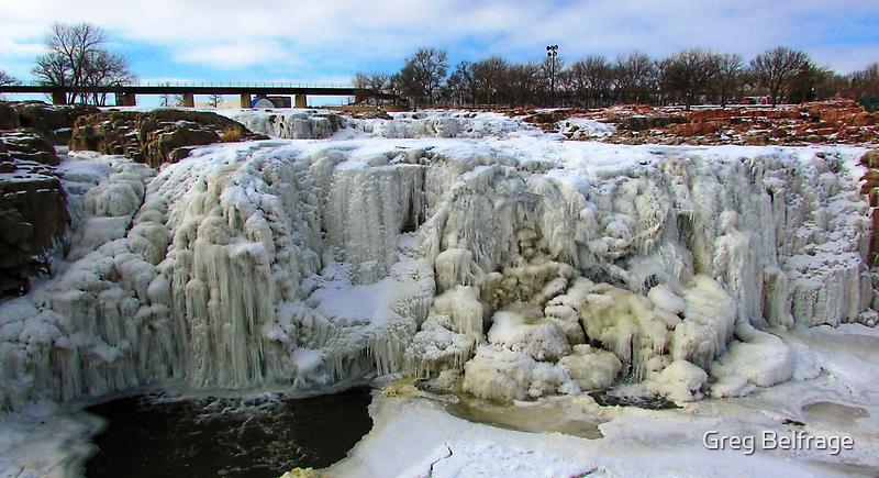 Frostbite Falls by Greg Belfrage