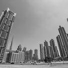 Dubai by Pippa Carvell