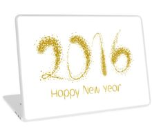 Happy New Year 2016 or Laptop Skin