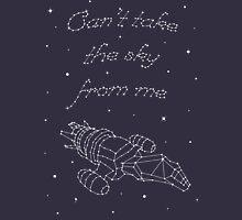 Serenity Stars Unisex T-Shirt