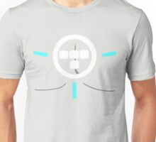 """Be the next Tron."" Unisex T-Shirt"