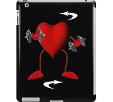 *•.¸♥♥¸.•* 143  (HEART SMART IPAD CASE) *•.¸♥♥¸.•* iPad Case/Skin