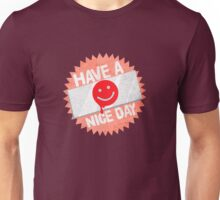 Hey Wanna Play? Unisex T-Shirt