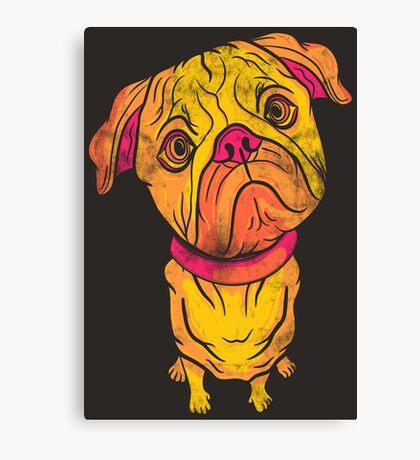 Underdog Canvas Print