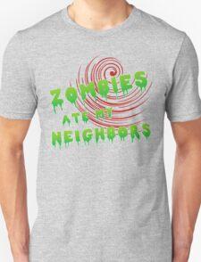 zombies ate my neighbors T-Shirt