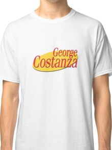 George Costanza Classic T-Shirt