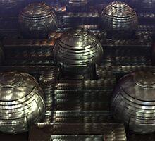 Plutonium Mash by vinmac
