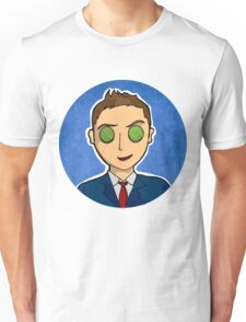 Tenth Doctor Unisex T-Shirt