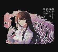 Beautiful Bones: Sakurako's Investigation by aniplexx