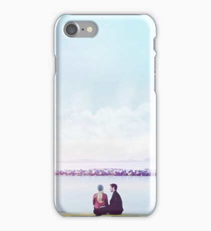 Captain Swan Phone case iPhone Case/Skin