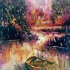 Lakeside Dream by dreamyriona