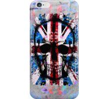 Skull Jack iPhone Case/Skin