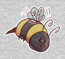 Chubby Bumblebee Kids Clothes