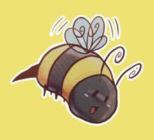 Chubby Bumblebee Kids Tee