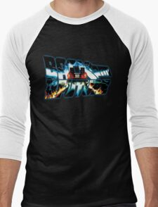 Back to the Future-Time travel T-Shirt