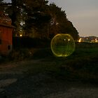 Light Ball by lorenzoviolone